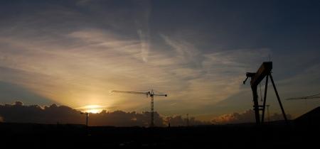 Belfast-at-Dawn